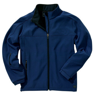 Charles River Mens Soft shell Jacket - EZ Corporate Clothing  - 5