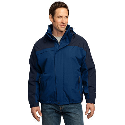 Port Authority Mens Nootka Jacket - EZ Corporate Clothing  - 7