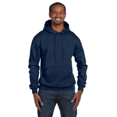 Champion Adult 50/50 Pullover Hooded Sweatshirt - EZ Corporate Clothing  - 9