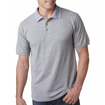 Bayside Pique Polo - AIL - EZ Corporate Clothing  - 3