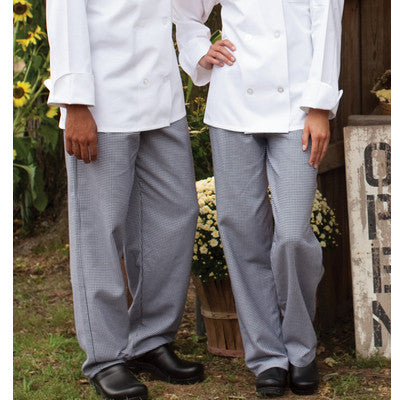 Classic Baggy Chef Pant - EZ Corporate Clothing  - 2