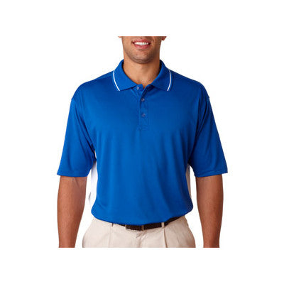 UltraClub Cool-N-Dry Sport Two-Tone Polo - EZ Corporate Clothing  - 13