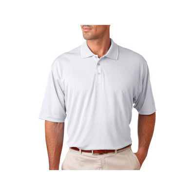UltraClub Mens Cool-N-Dry Sport Polo - EZ Corporate Clothing  - 15