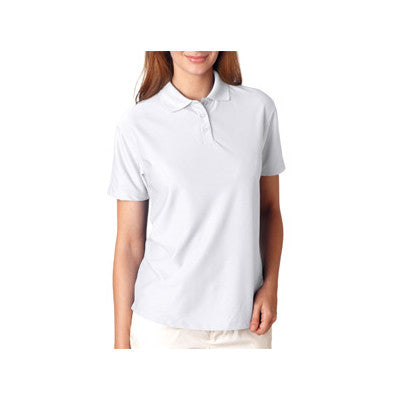 UltraClub Ladies Cool-N-Dry Elite performance Polo - EZ Corporate Clothing  - 15
