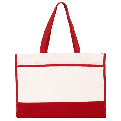 Rockfarm Gemline Contemporary Tote - EZ Corporate Clothing  - 5