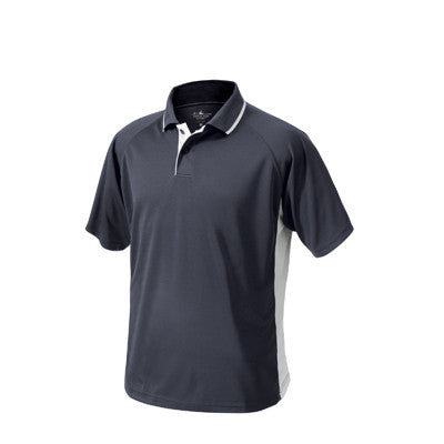 Charles River Men's Color Blocked Wicking Polo - AIL - EZ Corporate Clothing  - 7