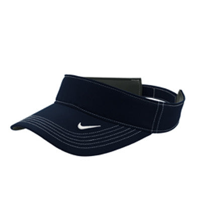Nike Golf Dri-fit Swoosh Visor - EZ Corporate Clothing  - 3