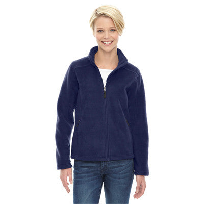 Ladies Journey Core365 Fleece Jacket - EZ Corporate Clothing  - 6