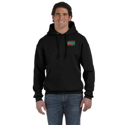 Fruit Of The Loom Supercotton Hooded Sweatshirt - EZ Corporate Clothing  - 3