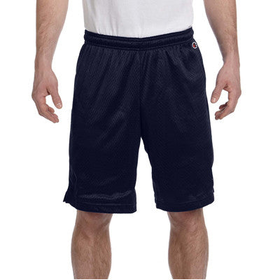 Champion Adult Mesh Shorts - EZ Corporate Clothing  - 4