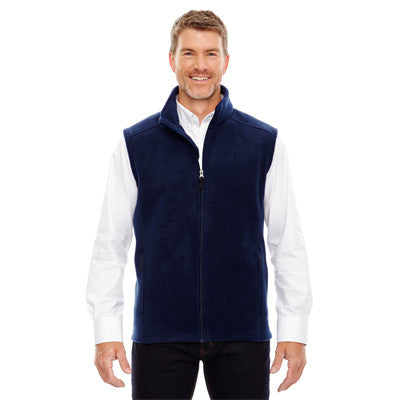 Mens Journey Core365 Fleece Vest - EZ Corporate Clothing  - 6