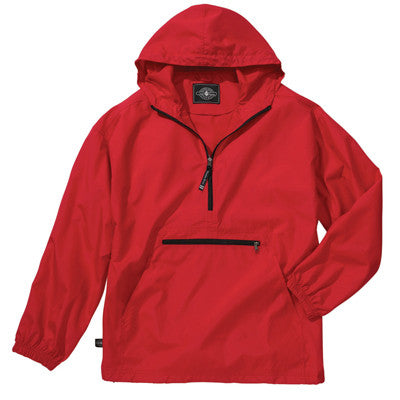 Charles River Youth Pack-N-Go Pullover - EZ Corporate Clothing  - 9