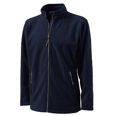 Charles River Men's Boundary Fleece Jacket - EZ Corporate Clothing  - 5
