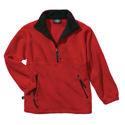 Charles River Adirondack Fleece Pullover - EZ Corporate Clothing  - 8