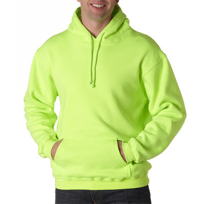 Bayside Hooded Fleece - EZ Corporate Clothing  - 8