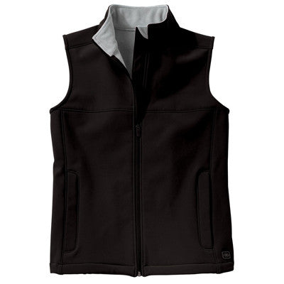 Charles River Womens Soft Shell Vest