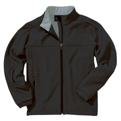 Charles River Mens Soft shell Jacket - EZ Corporate Clothing  - 3