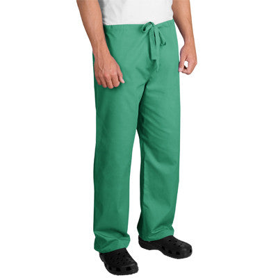 Cornerstone Reversible Scrub Pant - Printed - EZ Corporate Clothing  - 3
