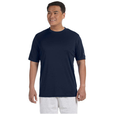 Champion Mens Double Dry interlock T-Shirt - EZ Corporate Clothing  - 6