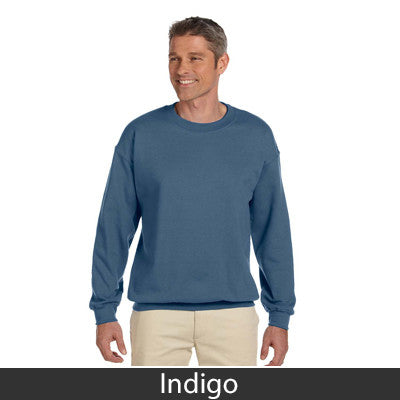 Gildan Heavyweight Blend Crewneck - EZ Corporate Clothing  - 16