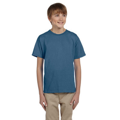 Gildan Youth Ultra Cotton T-Shirt - EZ Corporate Clothing  - 20