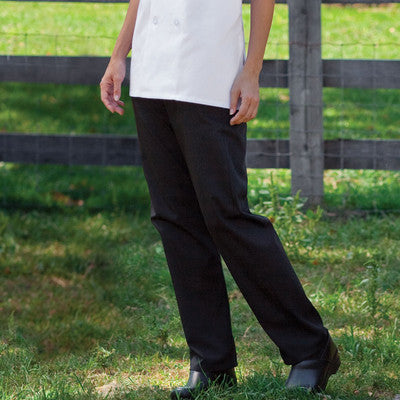 Women's Chef Pant - EZ Corporate Clothing  - 2