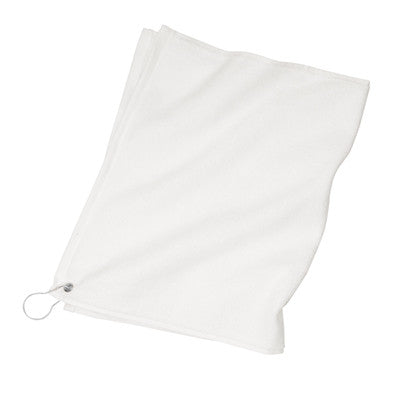 Port Authority Grommeted Golf Towel - EZ Corporate Clothing  - 5