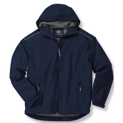 Charles River Noreaster Jacket - EZ Corporate Clothing  - 4