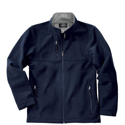 Charles River Mens Ultima Soft Shell Jacket - EZ Corporate Clothing  - 3