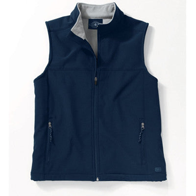 Charles River Mens Soft Shell Vest - EZ Corporate Clothing  - 4