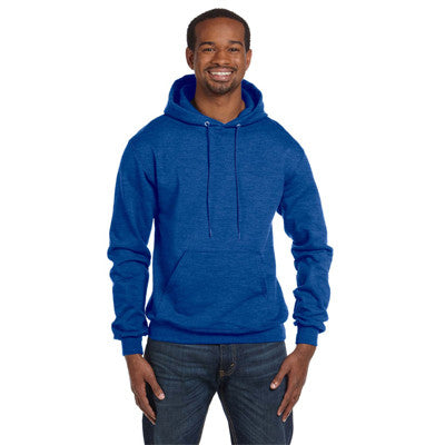 Champion Adult 50/50 Pullover Hooded Sweatshirt - EZ Corporate Clothing  - 12