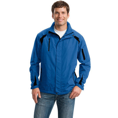 Port Authority Mens All-Season II Jacket - EZ Corporate Clothing  - 3