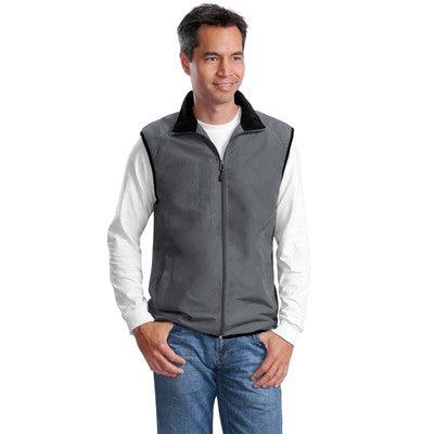 Port Authority Challenger Vest - EZ Corporate Clothing  - 2