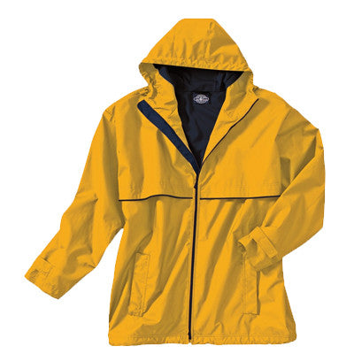 Charles River Men's New Englander Rain Jacket - EZ Corporate Clothing  - 9