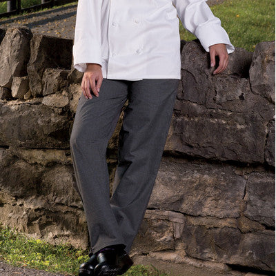 Yarn-Dyed Baggy Chef Pant - EZ Corporate Clothing  - 13