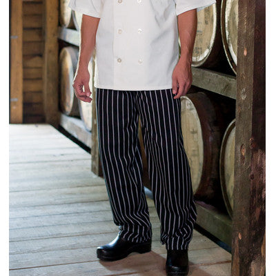 Classic Baggy Chef Pant - EZ Corporate Clothing  - 3