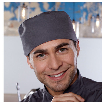 Custom Embroidered Chef Hat - EZ Corporate Clothing  - 3