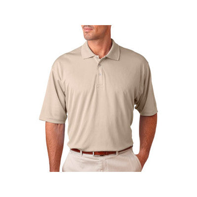 UltraClub Mens Cool-N-Dry Sport Polo - EZ Corporate Clothing  - 14