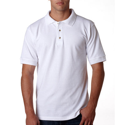Bayside Pique Polo - AIL - EZ Corporate Clothing  - 4