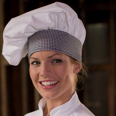 Customized Twill Chef Hat - EZ Corporate Clothing  - 5