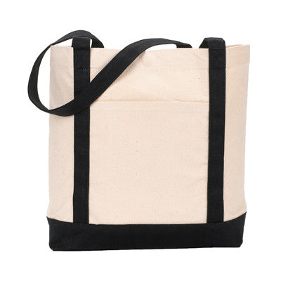 Gemline Ensign's Boat Tote - EZ Corporate Clothing  - 2