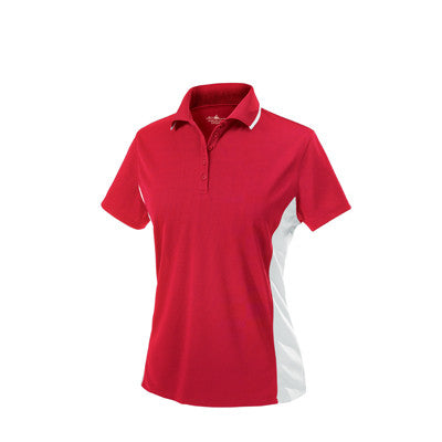Charles River Womens Color Blocked Wicking Polo - EZ Corporate Clothing  - 8