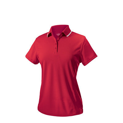 Charles River Womens Classic Wicking polo - EZ Corporate Clothing  - 6