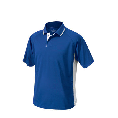 Charles River Mens Color Blocked Wicking Polo - EZ Corporate Clothing  - 9