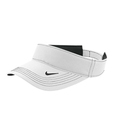 Nike Golf Dri-fit Swoosh Visor - EZ Corporate Clothing  - 4