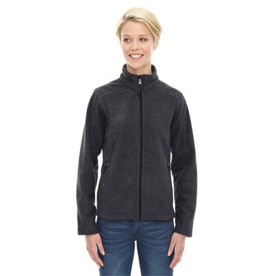 Ladies Journey Core365 Fleece Jacket - EZ Corporate Clothing  - 9