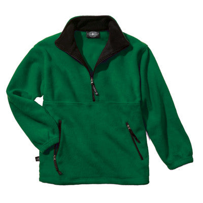 Charles River Youth Adirondack Fleece Pullover - EZ Corporate Clothing  - 4