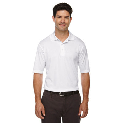 Mens Tall Core365 Performance Pique Polo - EZ Corporate Clothing  - 6