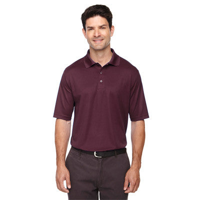 Men's Core365 Performance Pique Polo - EZ Corporate Clothing  - 3