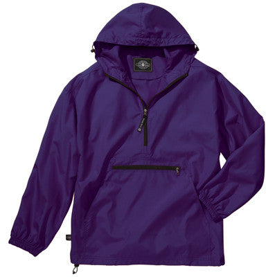 Charles River Pack-N-Go Pullover - EZ Corporate Clothing  - 10